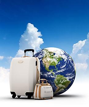 Domestic & International Tours & Travel Service