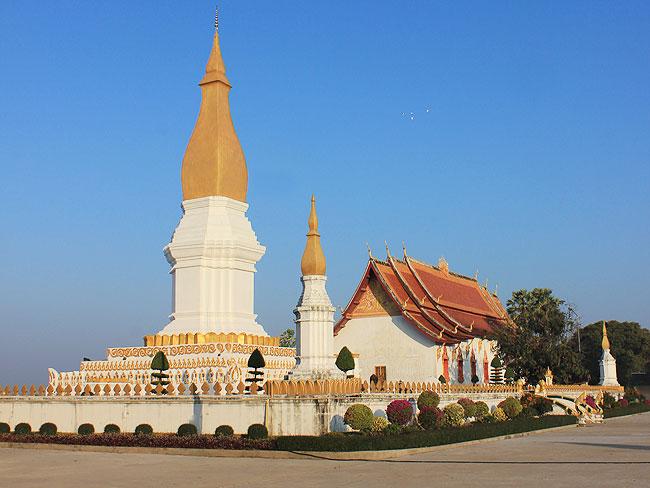 That Sikhottabong Stupa