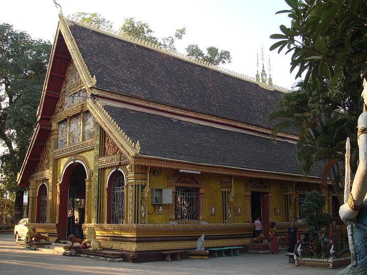 Simuang Temple