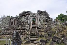 Heuan Hin (Stone House)