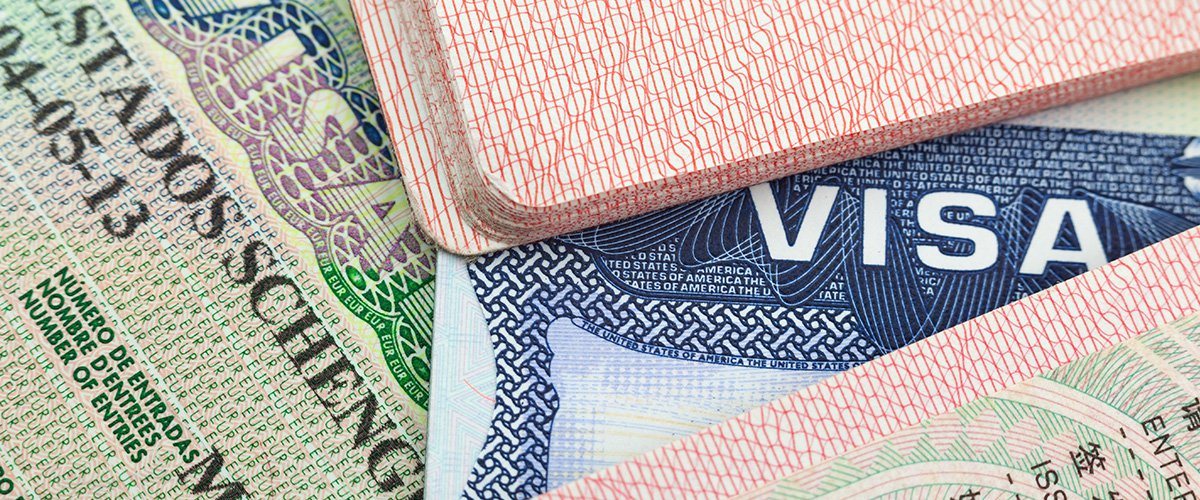 VISA Assistance For All Countries