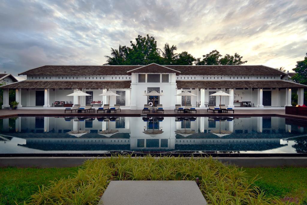 Sofitel Hotel Luang Prabang
