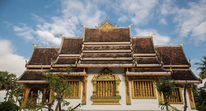 Xiengthong Temple