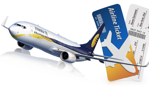 Domestic & International Airline Ticket Booking Service