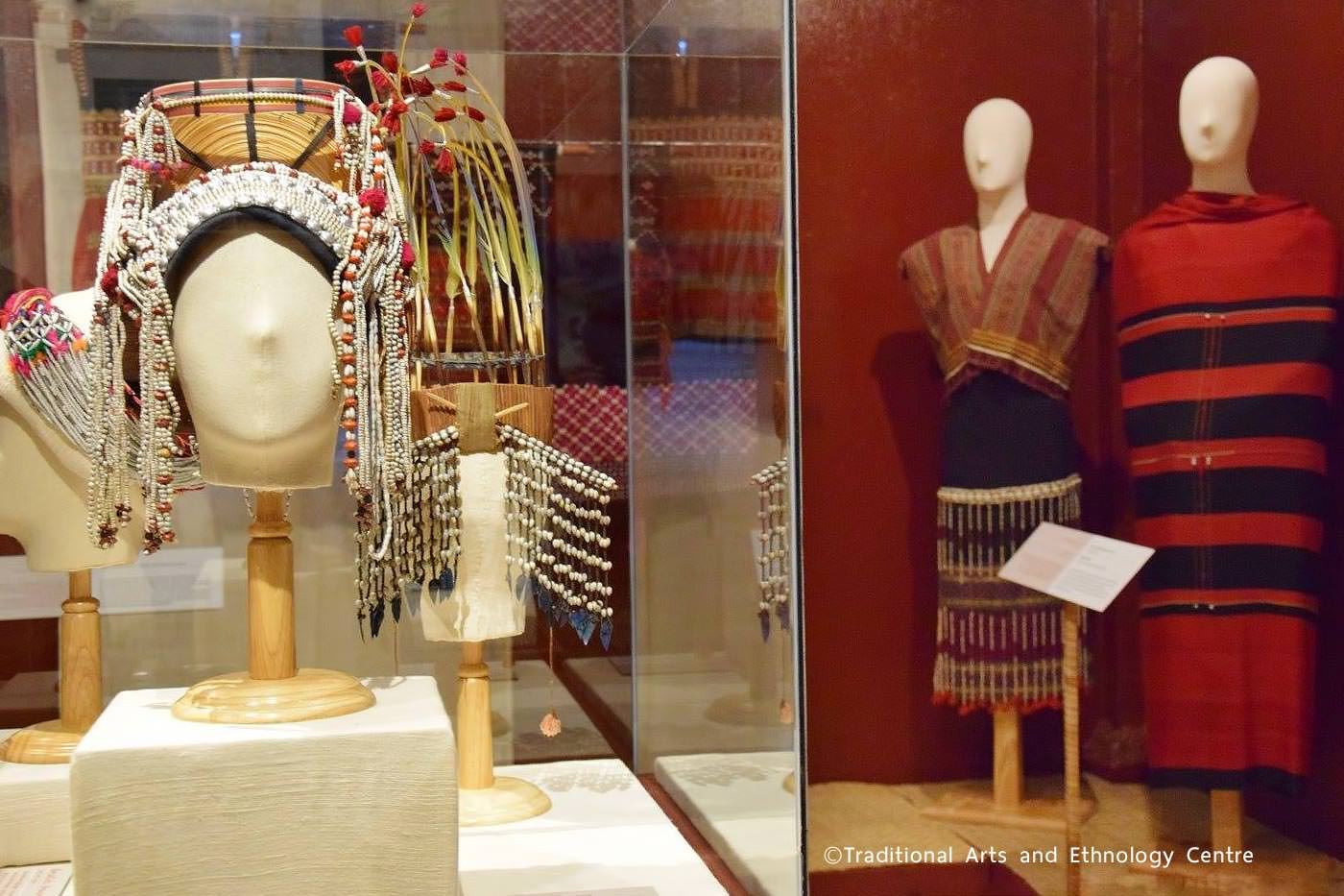 Traditional Arts & Ethnology Center