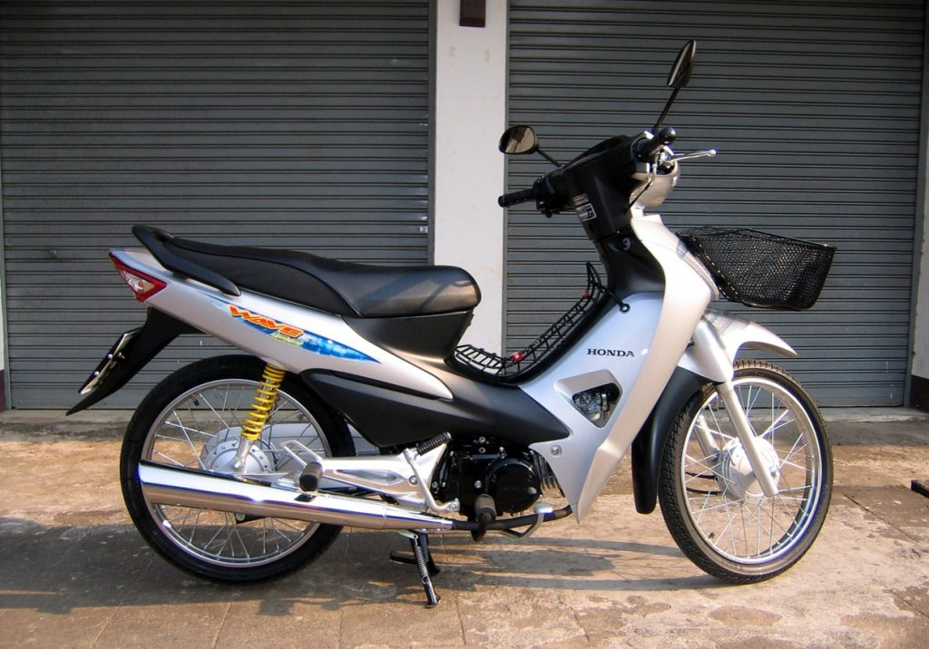 Motorcycles and Scooters for Rent
