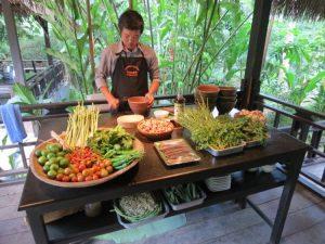 Discover Fresh Local Cuisine
